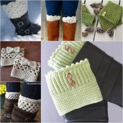 Boot-Cuff-free-Pattern-wonderful-DIY