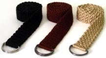 crochet-belts